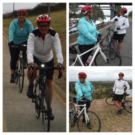 cyclsits